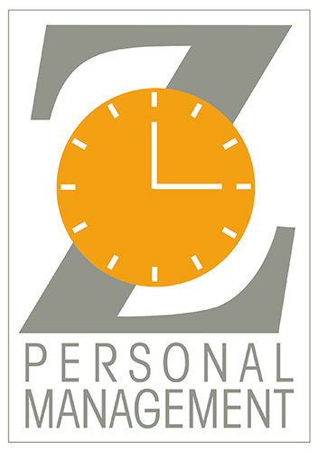 Logo Z Personalmanagement